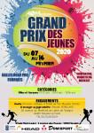 Affiche GPJ Tennis 2020