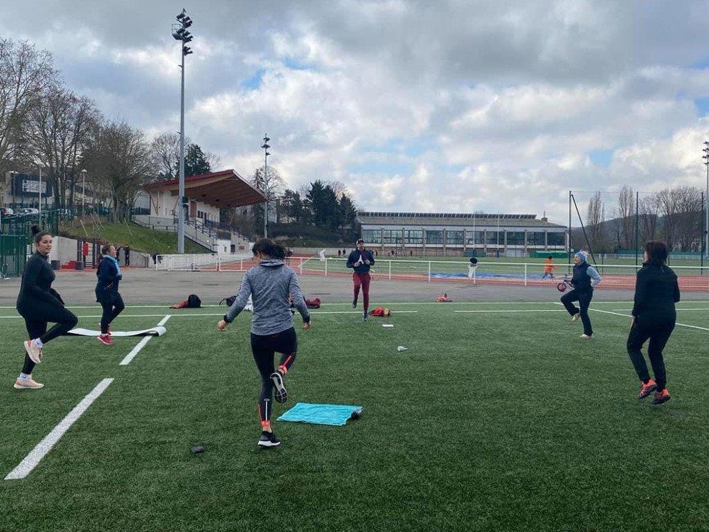 cross training2